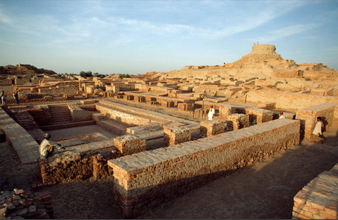 The Indus Valley Civilization on emaze